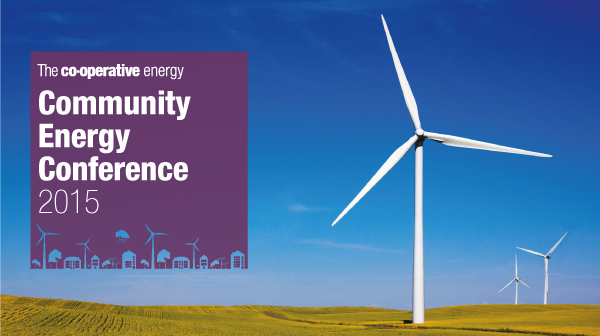 Community Energy Conference 2015
